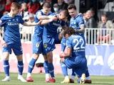 «Динамо» — «абсолютный» чемпион Украины в пятый раз