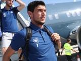 Роман Яремчук забил за «Гент» в очередном матче Лиги Европы (ВИДЕО)