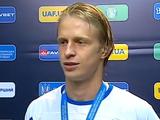 Артем Шабанов: «Думал, может, очередь ко мне не дойдет...»