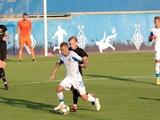 «Динамо» — «Верес» — 2:0 после первого тайма (ФОТО)