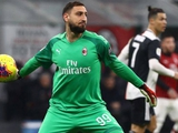 Три английских клуба проявляют интерес к Доннарумме