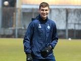 Евгений Смирный: «Будем держать кулаки за команду «Динамо U-19», которая в пятницу также должна стать чемпионом»