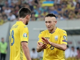 Тарас Степаненко: «Кроме штрафного удара у Люксембурга и моментов не было»
