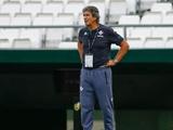 Мануэль Пеллегрини: «Когда играешь против «Реала» и VAR — это уже слишком»
