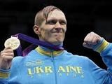 Александр Усик начинал путь к олимпийскому «золоту» в футбольной школе «Таврии»