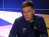 Сергей Сидорчук: «Если говорить честно, мы не наиграли на победу, но хотя бы на один забитый мяч наиграли»