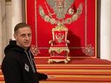 Артем Франков: «А если бы Сикорский все сделал по-тихому?..»