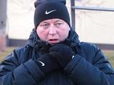 Владимир Шаран: «Хотел бы, чтобы на ребят не давил статус «Динамо»