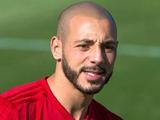 Амрабат: «Арбитр матча Португалия — Марокко просил у Роналду футболку»