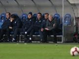 «Динамо» и третье место: виноваты сами
