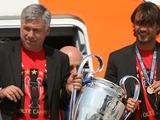 Мальдини начал переговоры о возвращении в «Милан» легенды клуба