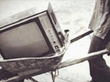 Сборная Азербайджана купила в Белфасте 8 телевизоров