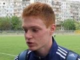 Виктор Цыганков: «Мотивация зашкаливает. Все хотят стать чемпионами»