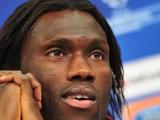 Бывший защитник «Динамо» Пап Диакате — о несостоявшемся трансфере в «Лион»