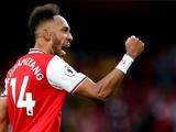 Обамеянг недоволен положением дел в «Арсенале», игрок намерен покинуть клуб
