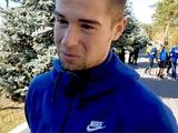 Павел Ориховский: «Матч с «Динамо» проходил на намного меньших скоростях, чем матч с «Шахтером» (ВИДЕО)