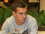 Тарас Качараба: «В Чехии непонятная ситуация»
