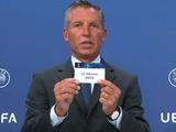 Официально. Если «Динамо» выиграет у АЗ, то выйдет на победителя пары «Гент» — «Рапид»