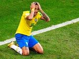 Впервые в истории в полуфинале ЧМ не будет Бразилии, Германии или Аргентины