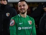 Руслан Степанюк: «Динамо» и раньше забивал, а вот забить «Шахтеру» — было мечтой»