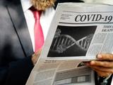 Как пандемия коронавируса повлияла на футбольные СМИ