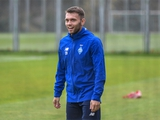 Александр Караваев: «В каждом матче стараемся благодарить наших болельщиков своей игрой»