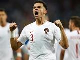 «Мы знаем, что завтра у нас будет много трудностей». Пепе — о матче Португалия — Украина