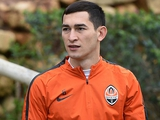 Тарас Степаненко: «Будем постепенно входить в сезон»