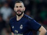 Бензема готов продлить контракт с «Реалом»