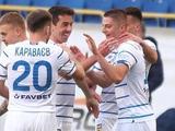 «Динамо» — «Днепр-1» — 2:0. ВИДЕОобзор матча