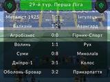 Первая лига, 24-й тур. ВИДЕО голов и обзоры матчей