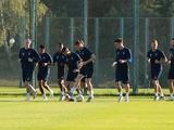 На первом сборе «Динамо» будет работать в составе 29 футболистов (список)