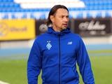 Игорь Костюк: «Игроки снова вышли на поле, заранее считая себя победителями...»