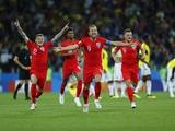 Просто и без вкуса. Цифровой анализ игры сборной Англии