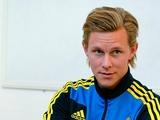 Защитник сборной Швеции Эмиль Крафт: «Нам предстоит игра против сильной сборной с топовыми исполнителями»