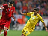 Record: ФФУ не консультировалась с УЕФА по натурализации Мораеса
