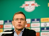 Следующим тренером сборной Германии может стать Рангник