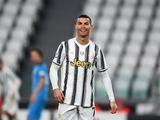 Кьеллини: «Если Роналду — проблема, то я хотел бы иметь их много»