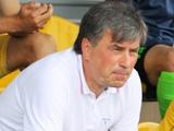Олег Федорчук: «К сожалению, в чемпионате Украины еще не появилась третья сила...»