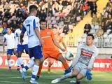 «Мариуполь» — «Динамо» — 0:1. Цитадель Ахметова