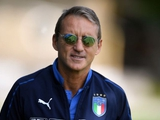 Манчини: «До меня никто не хотел тренировать сборную Италии»