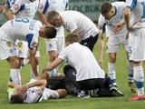 Старший врач «Динамо» — о травме Сергея Сидорчука