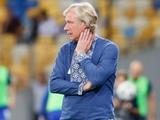 Алексей Михайличенко — о кадровых изменениях: «Укаждого будет шанс»