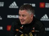 Сульшер: «Мы должны были обыгрывать «Манчестер Сити» в три или четыре мяча»