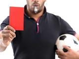 17-летний французский футболист отстранен от игр на... 12 лет!