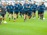 Минздрав Украины принял решение провести дополнительное ПЛР-тестирование игроков «Брюгге»