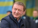 Владимир Шаран: «Попробуем перестроиться на схему 4-3-3»