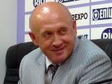 Николай ПАВЛОВ: «Проверил ребят на «Динамо» и «Шахтере»
