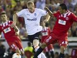 1/2 финала Лиги Европы: в финале сыграют «Севилья» и «Бенфика»