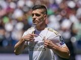 «Реал» выставит Йовича на трансфер за нарушение карантина